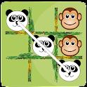 Panda Monkey Toe icon