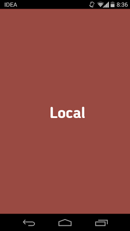 Local Places Finder 1.1 screenshot 28023