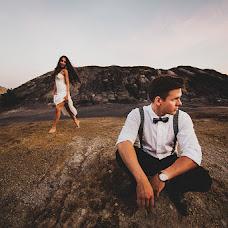 Wedding photographer Vitaliy Galichanskiy (galichanskiifil). Photo of 14.07.2016