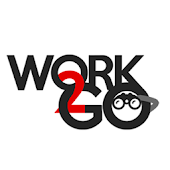 Work2go - Full-Part Time Jobs & New Vacancies Android APK Download Free By Work2go