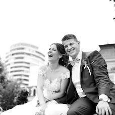 Wedding photographer Ruslan Babin (ruslanbabin). Photo of 01.08.2017