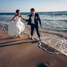 Wedding photographer Dmitriy Sorokin (DmitriySorokin). Photo of 17.07.2017