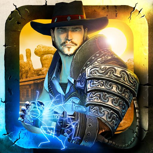 Bladeslinger (game)