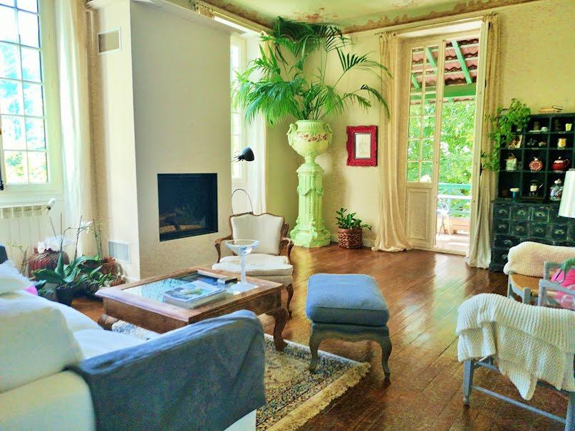Vente maison 8 pièces 278 m² à Saint-Martin-Vésubie (06450), 795 000 €