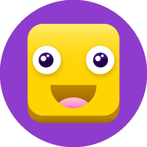 Block Friends: Folding Blocks Box Match & Swap