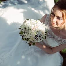 Wedding photographer Elena Molodzyanovskaya (molodaya). Photo of 17.02.2018