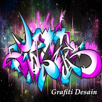 Grafiti Desain - screenshot thumbnail 01