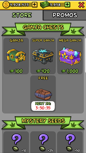 Pot Farm: Grass Roots screenshot 7