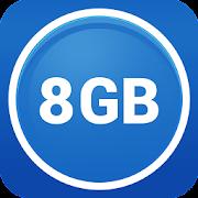 8 GB RAM Memory Booster
