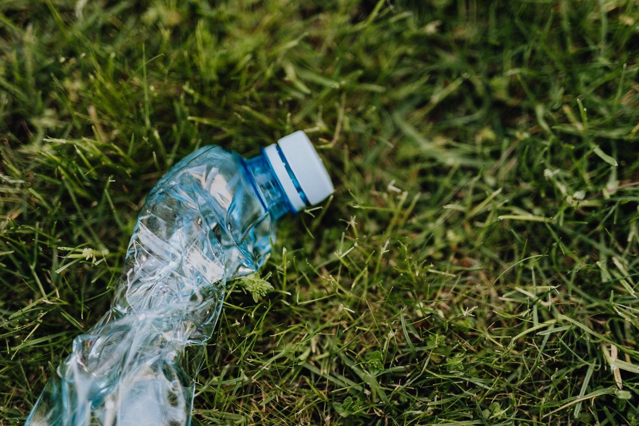 Plastic Bottle Image