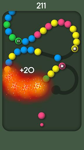 Télécharger Gratuit Snake Balls mod apk screenshots 5