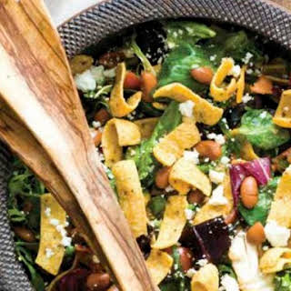 Frito Salad From 'The Homesick Texan's Family Table'.