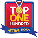 Wales Top 100 Attractions