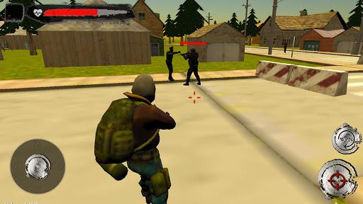 Halloween Town - Dead Target Zombie Shooting 1.0.1 de.gamequotes.net 4