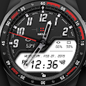 Challenger Watch Face icon