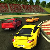 Racing Simulator [Мод: много денег]