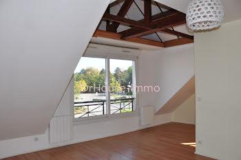 appartement à Marolles-en-Brie (94)