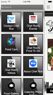 Chef Roe- screenshot thumbnail