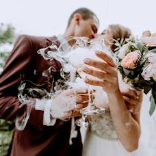 Photographe de mariage Vadim Dyachenko (vadimsee). Photo du 02.07.2019