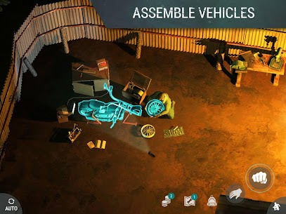 Last Day on Earth: Survival MOD 1.8.5 (Unlimited Gold Coins) Apk + Data 8