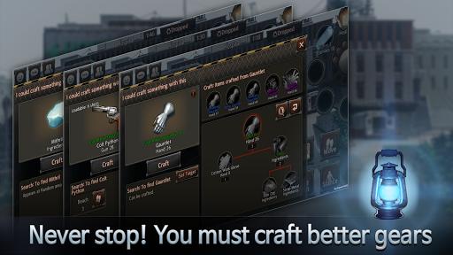 Black Survival 4.6.00 Screenshots 4