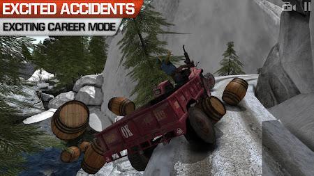 Truck Driver 3D: Offroad 1.11 screenshot 74621