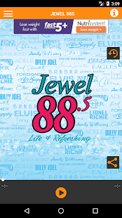 Jewel 88.5- screenshot thumbnail