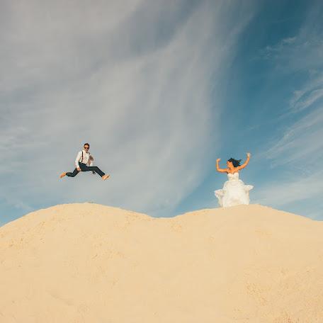 Fotógrafo de bodas jesus prado (jesusprado1). Foto del 24.09.2015