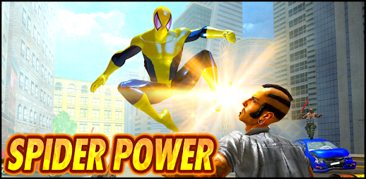 Spider Power 2019 APK