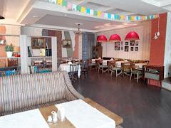 Ресторан Валерич