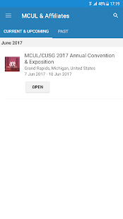 MCUL & Affiliates- screenshot thumbnail