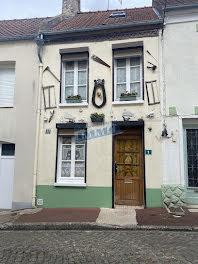 maison à Hesdin (62)