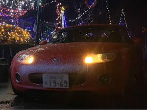 ロードスター NCECのカスタム事例画像 こうじ紫髪赤車さんの2019年12月22日22:04の投稿