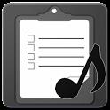 Concert Planning Checklist icon