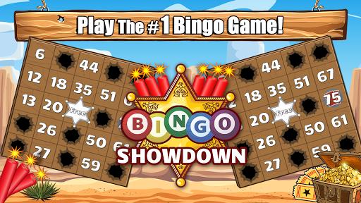 Bingo Showdown: Free Bingo Games – Bingo Live Game screenshots 1