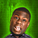 Kevin Hart icon