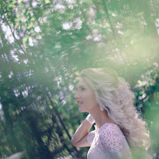 Wedding photographer Vasilisa Perekhodova (Perehodova). Photo of 05.09.2016
