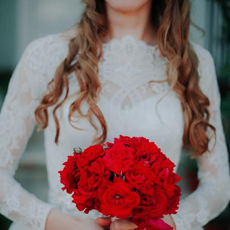 Wedding photographer Marton Attila (marton-attila). Photo of 21.12.2017