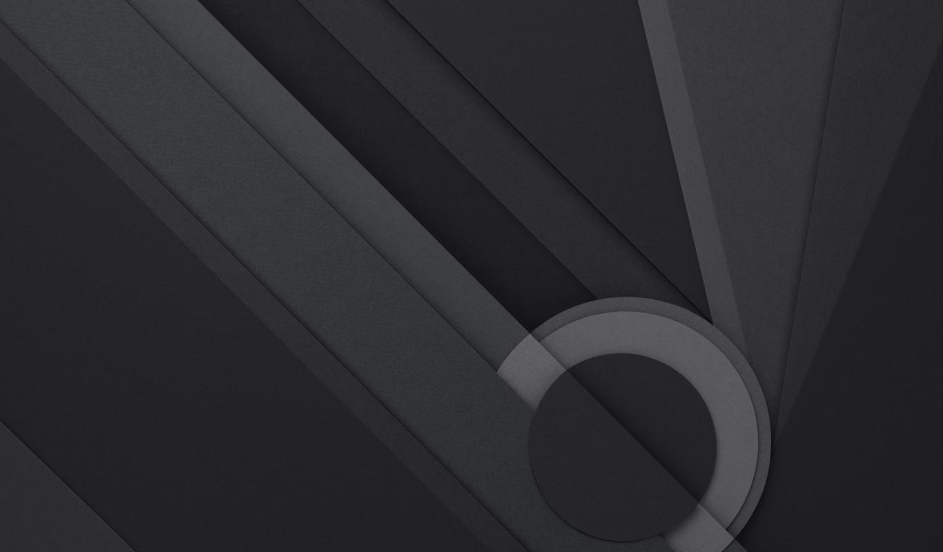 Les fonds d'écrans de Chrome OS mais aussi ceux d'Apple