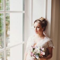Wedding photographer Nadezhda Zolotareva (Zolotareva). Photo of 11.10.2016