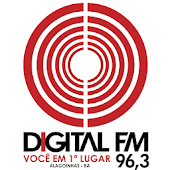 Rádio Digital FM Android APK Download Free By Access Mobile CWB
