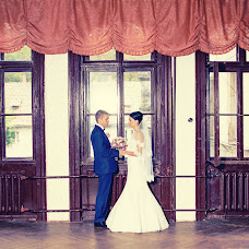 Wedding photographer Aleksandr Gudak (GUDAK1). Photo of 01.12.2015