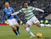Le Celtic surpris à domicile