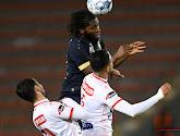 Vertrekt er opnieuw een sterkhouder bij Antwerp? 'Chinese club (met héél véél geld) meldt zich bij Mbokani'
