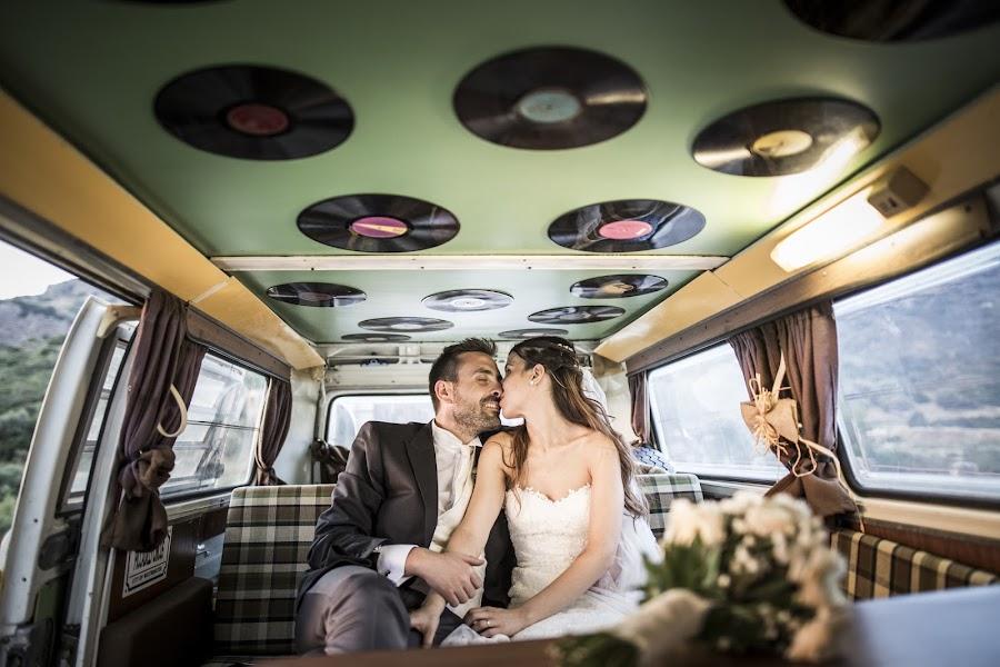 Wedding photographer Leonardo Scarriglia (leonardoscarrig). Photo of 03.01.2018