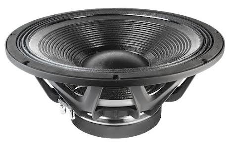 Faital Pro 18HW1070 - Bashögtalare 3200W / 97dB