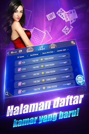 Poker Texas Boyaa 5.0.1 screenshot 227122