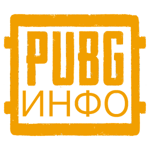 PUBG Инфо