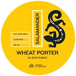Salamander Wheat Porter