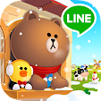 LINE BROWN .. file APK for Gaming PC/PS3/PS4 Smart TV